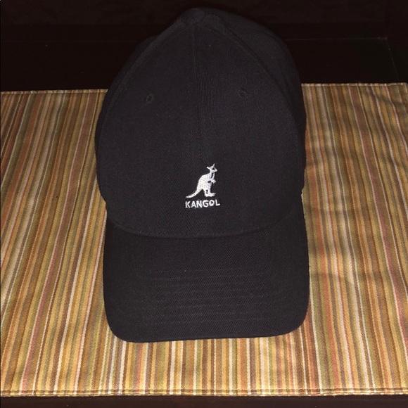 624c0aa7ea9 Kangol Other - Black Kangol Hat